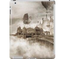 The Far Pavilions iPad Case/Skin