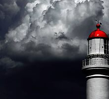 the Light House by Lisa  Kenny