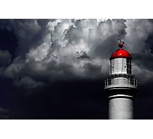 the Light House Photographic Print
