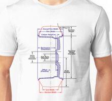 Offset Unisex T-Shirt