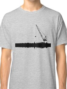 OVER CRANED Classic T-Shirt
