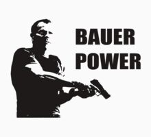 Bauer Power by Tim Norris