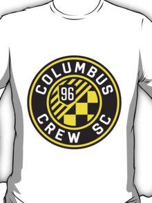 columbus crew sc T-Shirt