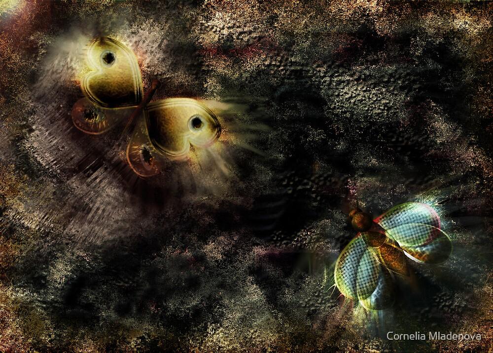 Dirty and Hopeless by Cornelia Mladenova