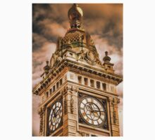 Brighton Clock Tower One Piece - Short Sleeve