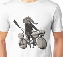 Anthropomorphic N°21 Unisex T-Shirt