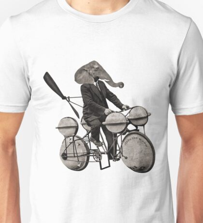Anthropomorphic N°21 Unisex T-Shirt