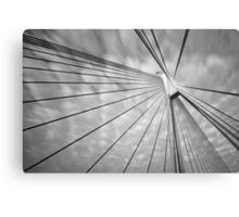 ANZAC Bridge Metal Print