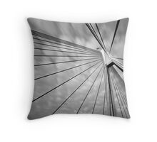 ANZAC Bridge Throw Pillow