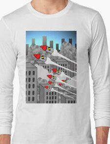 Rockets Long Sleeve T-Shirt