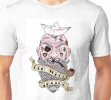 The Sailor Unisex T-Shirt