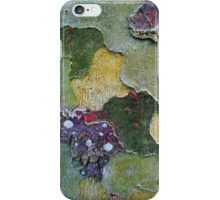 Tree Bark iPhone Case/Skin