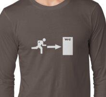 WC Long Sleeve T-Shirt