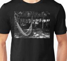 Black And White Hammock Unisex T-Shirt