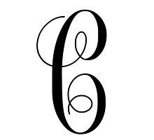 C6 by MonogramMonkey