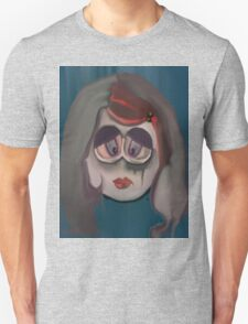 broken doll T-Shirt