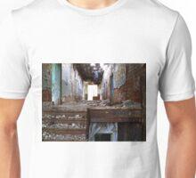 Second Story Escape Routes  Unisex T-Shirt