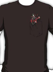 Ant Man 'In Pocket' T-Shirt