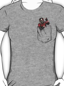 Ant Man 'In Pocket' T-Shirt