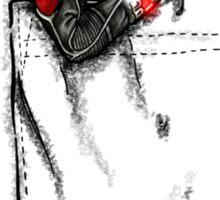 Ant Man 'In Pocket' Sticker