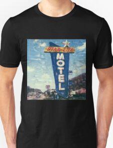 Star-Lite Motel T-Shirt