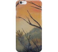 the sixth gate iPhone Case/Skin