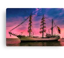 ARC Gloria Canvas Print