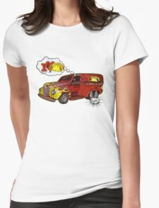 Taco Wagon Dream Tee Shirt from VivaChas! T-Shirt