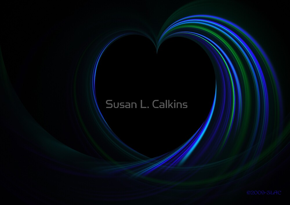 Sometimes it Hurts by Susan L. Calkins