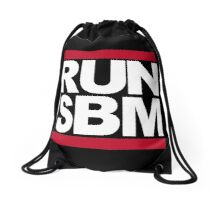RUN SBM Drawstring Bag