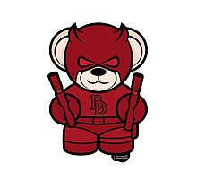 Beardevil by nam'it® | it can be anything...