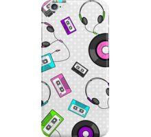 Audiophile iPhone Case/Skin