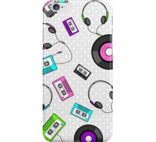 Audiophile iPhone Case/Skin