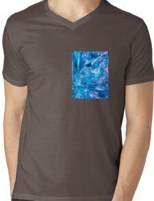 Awakening Mens V-Neck T-Shirt