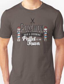PokeBarber T-Shirt