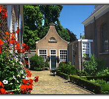 A walk in Breda by John44