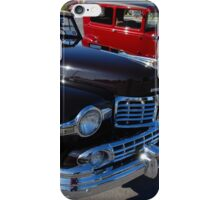 A '46 and '31 iPhone Case/Skin
