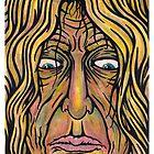 Kurt Richards by Stevan Hyde