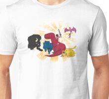 Rangers Rising Unisex T-Shirt