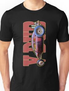 V Dub iPad iPhone Rotated Version from VivaChas! Unisex T-Shirt
