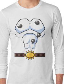 Angemon Long Sleeve T-Shirt