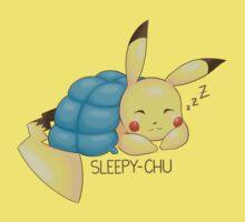 Sleepy-Chu Kids Clothes
