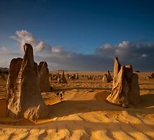 Western Australia as photographed by Malcolm Katon by Malcolm Katon