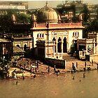 Calcutta by Eyewise