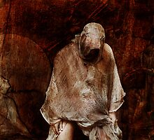 Lazarus by annacuypers