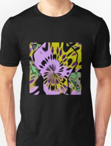 Pansy Explosion T-Shirt