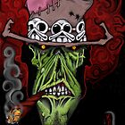 zombie by roachy22