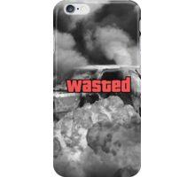 Wasted GTA iPhone Case/Skin