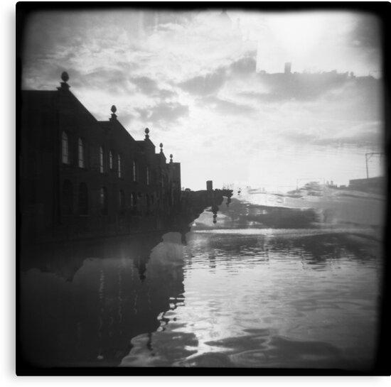 canal by Michal Bladek
