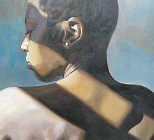 Malika by William  Thomas